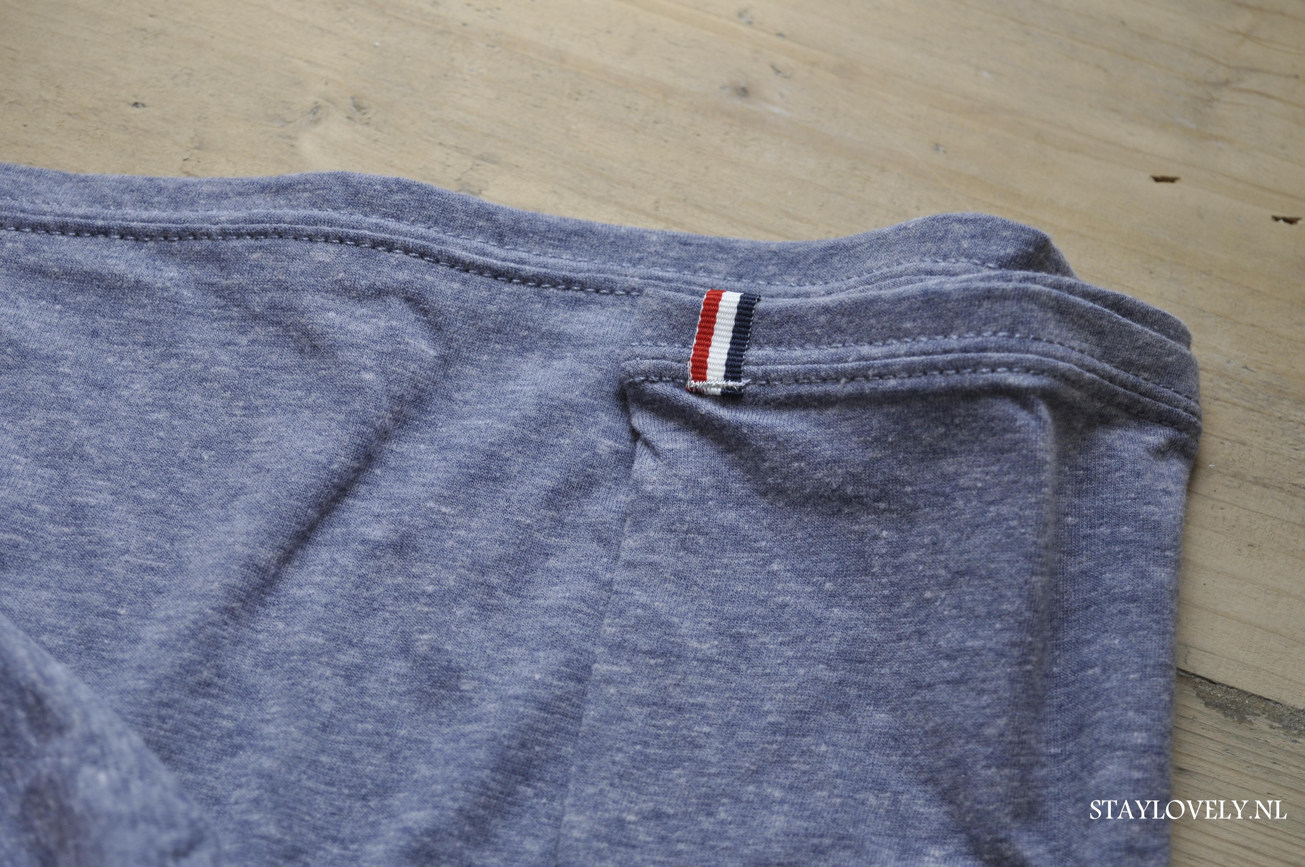 Tommy Hilfiger Shirtjes